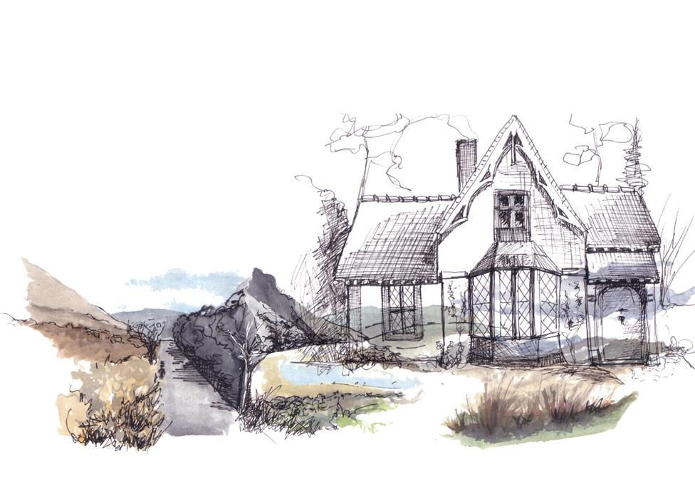 paysagiste clermont ferrand dessin sur site 13