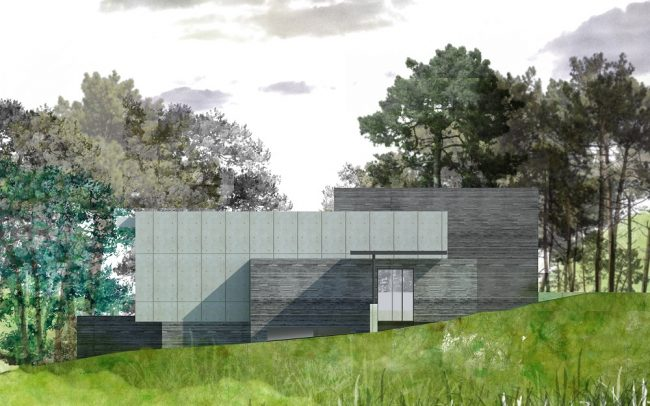 vues clients sycomore architectes paysagiste Clermont-Ferrand