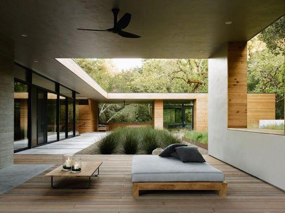 patio moderne inspiration 2